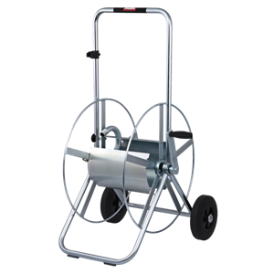 Galvanised Hose Reel
