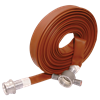 Heavy Duty Fire Hose with Couplings