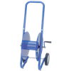 Dolly Portable Manual Hose Reel