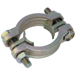 Malleable Iron Plain Clamps