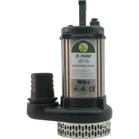 JST submersible pump
