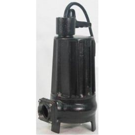 Heavy Duty Sewage Pump