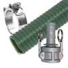 Hose Clamps and Clips Group
