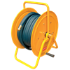 High Vis Portable Hose Reel