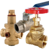 brass valves group