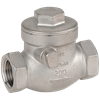 316 stainless Steel Swing Check Valve