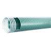 Translucent Green Delivery Hose