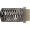 Filter for Check Valves