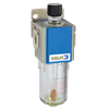 200 Series Lubricator & Bracket